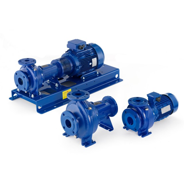 Lowara - Centrifugal Pump - Distribution and transfer